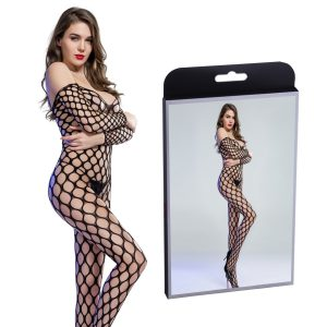 Bodystocking Bez Ramiączek